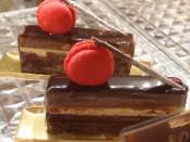 赤のショコラ